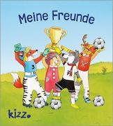 Cover-Bild zu Neureuther, Felix: Meine Freunde