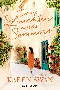 Cover-Bild zu Swan, Karen: Das Leuchten eines Sommers (eBook)
