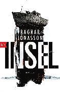 Cover-Bild zu Jónasson, Ragnar: INSEL (eBook)