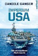 Cover-Bild zu Imperium USA von Ganser, Daniele