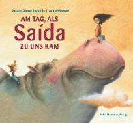 Cover-Bild zu Am Tag, als Saída zu uns kam von Gómez Redondo, Susana