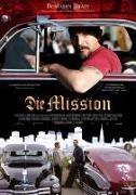 Cover-Bild zu Die Mission von Bratt, Peter