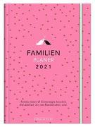 Cover-Bild zu Elma van Vliet Familienplaner 2021 von Vliet, Elma van