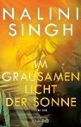 Cover-Bild zu Im grausamen Licht der Sonne von Singh, Nalini