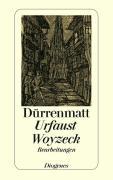 Cover-Bild zu Urfaust / Woyzeck von Dürrenmatt, Friedrich
