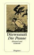 Cover-Bild zu Die Panne von Dürrenmatt, Friedrich