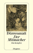 Cover-Bild zu Der Mitmacher von Dürrenmatt, Friedrich