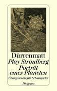 Cover-Bild zu Play Strindberg von Dürrenmatt, Friedrich