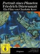 Cover-Bild zu Portrait eines Planeten von Kerr, Charlotte (Reg.)