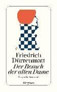 Cover-Bild zu Der Besuch der alten Dame von Dürrenmatt, Friedrich