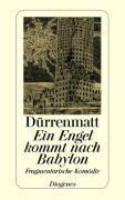 Cover-Bild zu Ein Engel kommt nach Babylon von Dürrenmatt, Friedrich