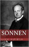 Cover-Bild zu Sonnen (eBook) von Hauptmann, Gerhart