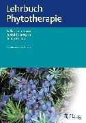Cover-Bild zu Lehrbuch Phytotherapie (eBook) von Fintelmann, Volker