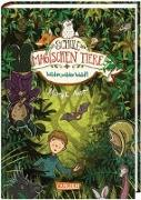 Cover-Bild zu Die Schule der magischen Tiere 11: Wilder, wilder Wald! von Auer, Margit