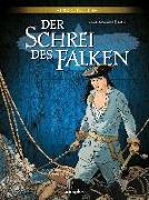 Cover-Bild zu Pellerin, Patrice: Der Schrei des Falken - Gesamtausgabe 5