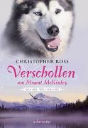 Cover-Bild zu Alaska Wilderness - Verschollen am Mount McKinley von Ross, Christopher