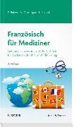 Cover-Bild zu Französisch für Mediziner