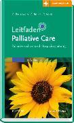 Cover-Bild zu Leitfaden Palliative Care