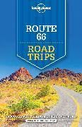 Cover-Bild zu Lonely Planet Route 66 Road Trips von Bender, Andrew
