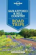 Cover-Bild zu Lonely Planet San Antonio, Austin & Texas Backcountry Road Trips von Balfour, Amy C