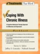 Cover-Bild zu Coping with Chronic Illness (eBook) von Safren, Steven