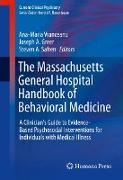 Cover-Bild zu The Massachusetts General Hospital Handbook of Behavioral Medicine von Vranceanu, Ana-Maria (Hrsg.)