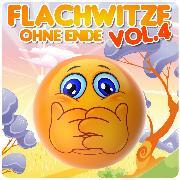 Cover-Bild zu eBook Flachwitze ohne Ende, Vol. 4