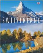 Cover-Bild zu Switzerland - Schweiz von Ilg, Reinhard
