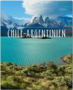 Cover-Bild zu Chile - Argentinien von Nickoleit, Katharina