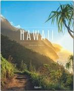 Cover-Bild zu Hawaii von Jeier, Thomas