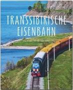 Cover-Bild zu Transsibirische Eisenbahn von Thöns, Bodo