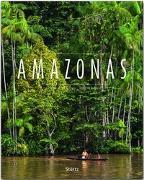 Cover-Bild zu Amazonas von Nickoleit, Katharina