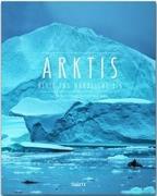 Cover-Bild zu Arktis - Reise ins nördliche Eis von Chichester, Page