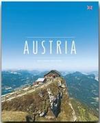Cover-Bild zu Austria von Weiss, Walter M.