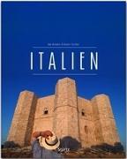 Cover-Bild zu ITALIEN von Taschler, Herbert