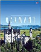 Cover-Bild zu Germany - Deutschland von Wagner, Sebastian