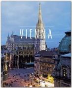 Cover-Bild zu Premium Vienna - Wien von Weiss, Walter M.