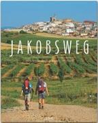 Cover-Bild zu Jakobsweg von Drouve, Andreas