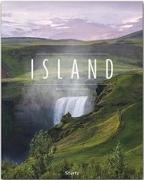 Cover-Bild zu Island von Luthardt, Ernst-Otto