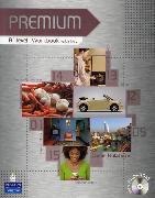 Cover-Bild zu Level B1: Premium B1 Level Workbook with key / Multi-ROM - Premium von Hutchison, Susan