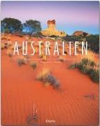 Cover-Bild zu Premium Australien von Nink, Stefan