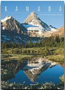 Cover-Bild zu Kanada von Teuschl, Karl