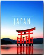 Cover-Bild zu Japan von Krüger, Hans H.