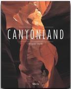 Cover-Bild zu Canyonland von Nink, Stefan