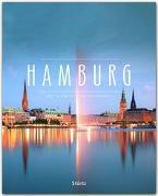 Cover-Bild zu Premium Hamburg von Ilg, Reinhard