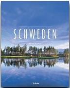 Cover-Bild zu Schweden von Galli, Max
