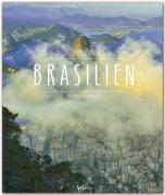 Cover-Bild zu Brasilien von Drouve, Andreas