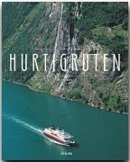 Cover-Bild zu Hurtigruten von Küchler, Kai U.