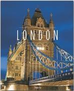 Cover-Bild zu Premium London von Hillingmeier, Klaus