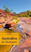 Cover-Bild zu Australien fürs Handgepäck